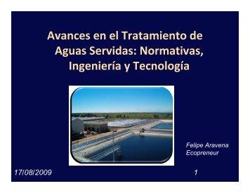 Presentación Ecopreneur. - Chile como exportador de servicios
