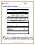 SERVICIOS DE TRANSPORTE MARITIMO - Chile como exportador ... - Page 5