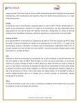 SERVICIOS DE TRANSPORTE MARITIMO - Chile como exportador ... - Page 6