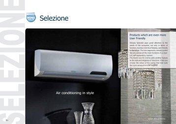 Selezione - Olimpia Splendid