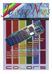Numero 18 Settembre 2008 - Retrocomputing.net