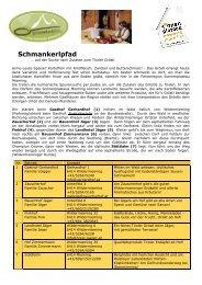 Hier geht's zum Download des Schmankerlpfad-Infoheftes mit Karte!