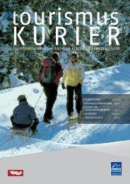 Download Ausgabe 4 / 2009 - Sonnenplateau Mieming & Tirol Mitte