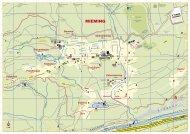 Ortsplan Wildermieming PDF - Sonnenplateau Mieming & Tirol Mitte