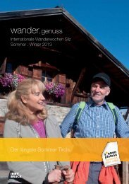 Folder IVV Sommer & Winterwanderwochen 2013 zum download