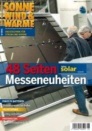 PDF Teaser - Sonne Wind & Wärme