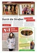 Stadtmagazin Oschatz - beim SonntagsWochenBlatt - Seite 5