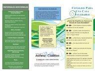 consejos para una casa saludable materiales ... - Sonoma County