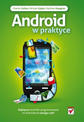 Android w praktyce - Helion