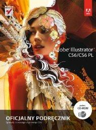 Adobe Illustrator CS6/CS6 PL. Oficjalny podręcznik - Helion