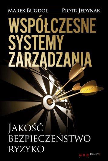 Współczesne systemy zarządzania. Jakość ... - Helion