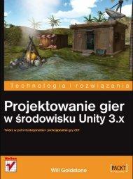 Projektowanie gier w środowisku Unity 3.x - Helion