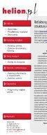 Refaktoryzacja. Ulepszanie struktury istniejącego kodu - Czytelnia ... - Page 2
