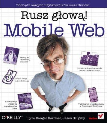 Mobile Web. Rusz głową! - Helion