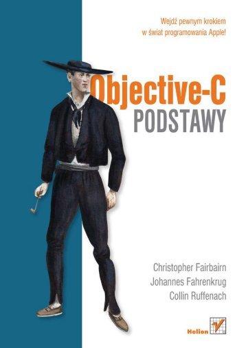 Objective-C. Podstawy - Helion