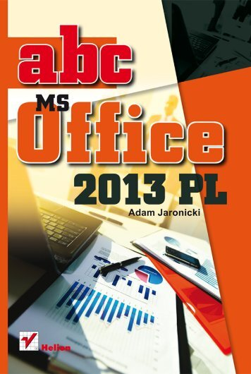 ABC MS Office 2013 PL - Helion