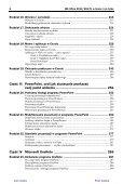 MS Office 2013/365 PL w biurze i nie tylko - Helion - Page 6