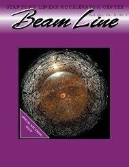 01ii Beam Line - 2 - BooNE - Fermilab