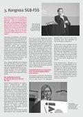 November 08 - sonos - Schweizerischer Verband für das ... - Page 4