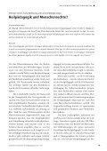 bungen, Chancen und Herausforderungen - Page 7