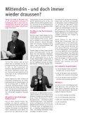 Januar 07 - sonos - Schweizerischer Verband für das ... - Page 4