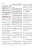Januar 07 - sonos - Schweizerischer Verband für das ... - Page 6