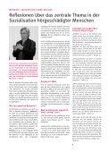 Januar 07 - sonos - Schweizerischer Verband für das ... - Page 7