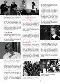 März 09 - sonos - Schweizerischer Verband für das Gehörlosenwesen - Page 5