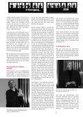 März 09 - sonos - Schweizerischer Verband für das Gehörlosenwesen - Page 7