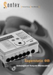 Prospekt Superstatic 449