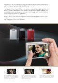 Brochure - Sony - Page 3