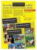 Voltigieren Veterinärmedizin Pferdehaltung - Euroriding - Seite 2