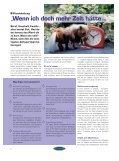 Voltigieren Veterinärmedizin Pferdehaltung - Euroriding - Seite 6