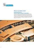 Bauwerke tragen SOPREMA - SOPREMA-KLEWA GmbH - Page 6