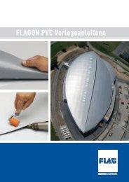 FLAGON PVC Verlegeanleitung - heinze.de
