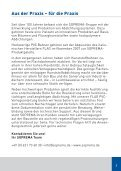 FLAGON PVC Verlegeanleitung - heinze.de - Page 3
