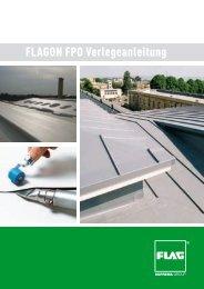 FLAGON FPO Verlegeanleitung - heinze.de