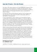 FLAGON FPO Verlegeanleitung - heinze.de - Page 3