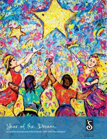 Annual Report - Soroptimist