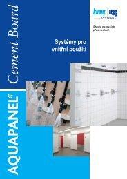 Systémy pro vnitřní použití - SORTIM