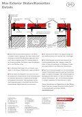 Montageanleitung Max Exterior Dielen/Kassetten - SORTIM - Page 4