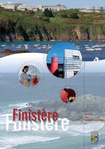 Mkt plkt Finistère_ang.indd - Conseil Général du Finistère