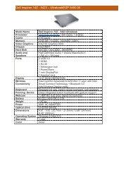 Dell Laptop Magazine 01