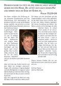 Gemeindebrief Juli bis September 2014 - Seite 3
