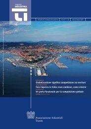 Fare impresa in Italia: cosa cambiare, come ... - Confindustria Trieste