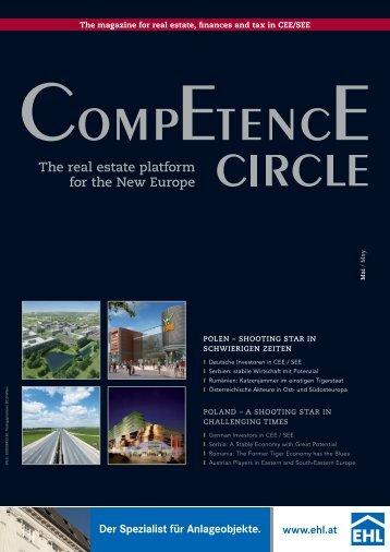 The real estate platform for the New Europe  - DMV - della lucia ...