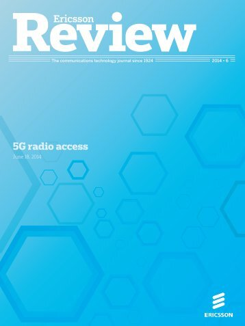er-5g-radio-access
