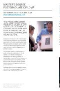 PHOTOGRAPHY - Sotheby's Institute of Art - Page 2