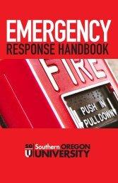 PDF format here - Southern Oregon University