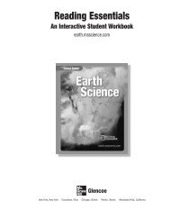 Earth Science Book - SchoolRack